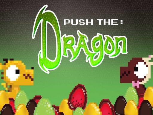 Push the Dragon online hra