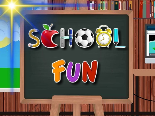 School Fun online hra