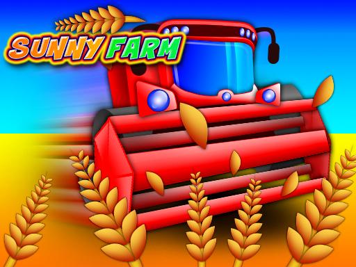 陽光農場.io-阳光农场.io-Sunny Farm io-陽光農場.io (Sunny Farm) 是行動與農業的瘋狂結合,您可以在激烈的在線戰鬥中駕駛聯合收割機,收割莊稼並摧毀其他玩家。您能否生存足夠長的時間來收集比服務器上其他任何人更多的小麥?