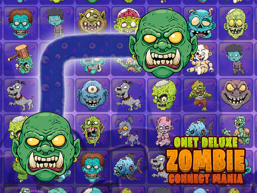 Onet Zombie Connect 2 ...