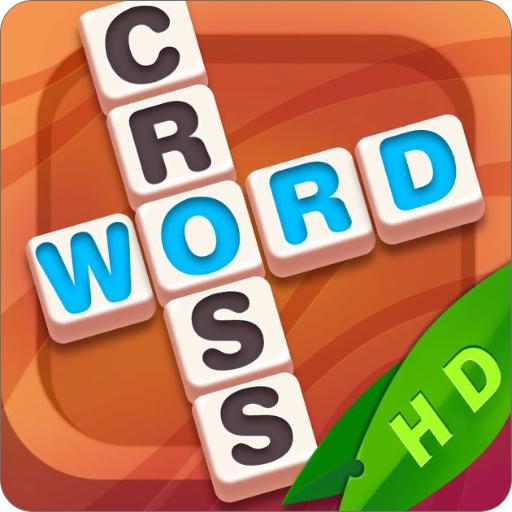 Word Cross Jungle