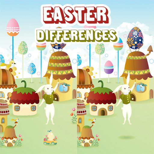 Easter Differences