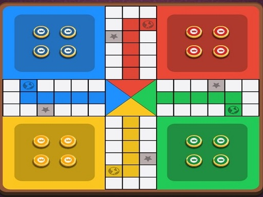 Ludo ORIGINAL Star Game
