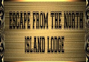 The North Island Lodge Escape