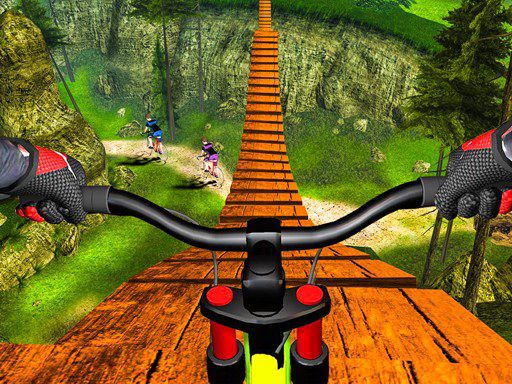 Offroad Cycle 3D Racing ...