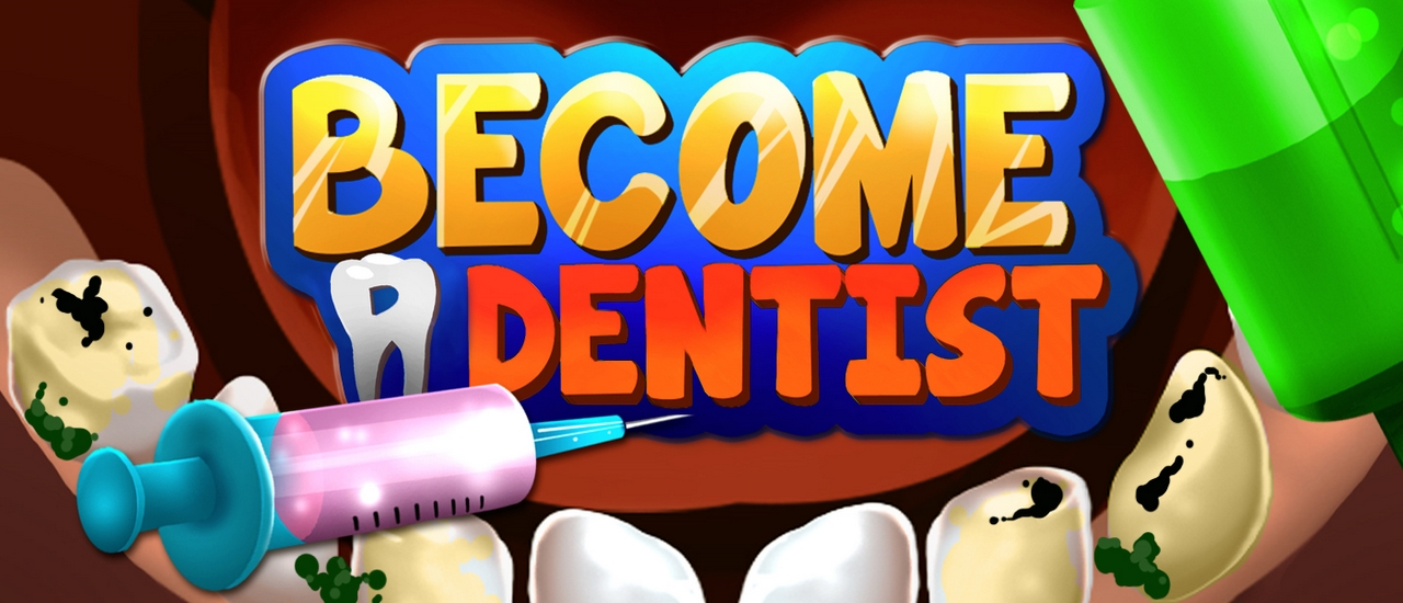 Become a dentist – Friv