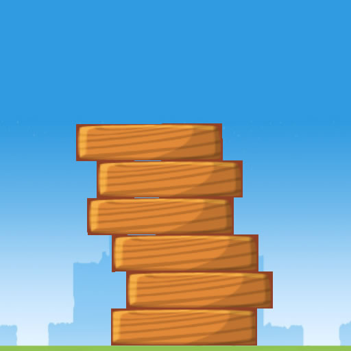 Wood Tower