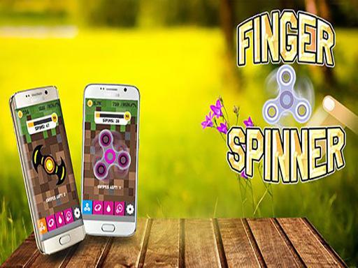 EG Fidget Spinner online hra