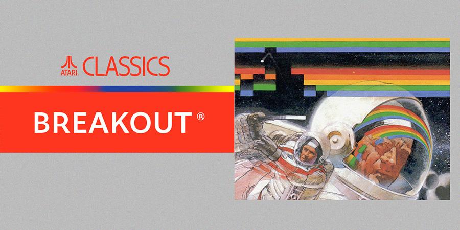 Atari Breakout