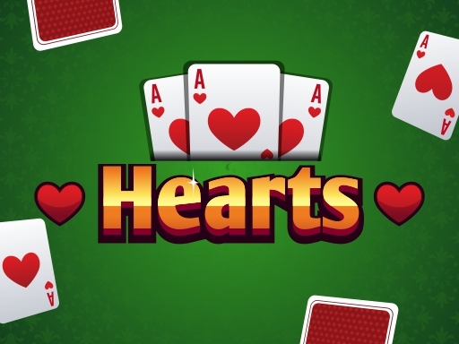 Hearts online hra