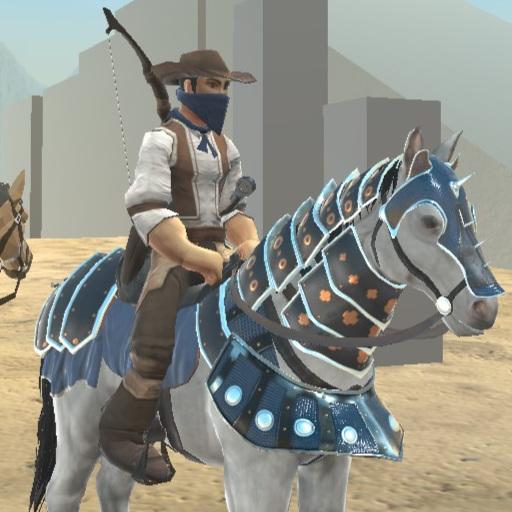 Horseman 360