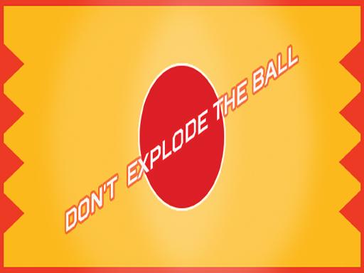 EG Explode Ball