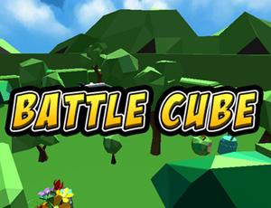 BattleCube.online online hra